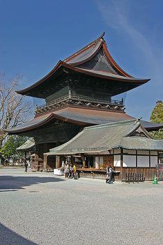 Aso Shrine #japan #kumamoto
