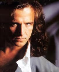 Eduardo Palomo - Mexican actor, passed away in 2003, is best remembered and loved as Juan del Diablo in Corazon Salvaje