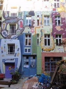 Berlin for women