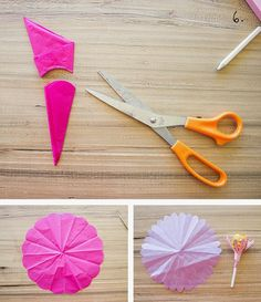 Valentines Day is just around the corner so I thought I would share a little DIY project that you can make for your loved ones. Diy Valentine's Flowers, Flower Crafts, Paper Flowers, Wire Crafts, Diy And Crafts, Crafts For Kids, Paper Crafts, Diy Bouquet, Candy Bouquet