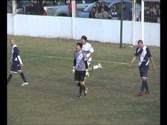 Partido por la 2º Fecha del Torneo Campeonato de la Liga Regional de Fútbol disputado el 15.09.13 en el Estadio Centenario entre las Primeras Divisiones de SSD y Porteña A. C. y D.