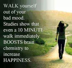 So little effort for such good benefits