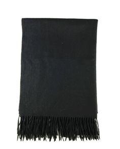 Kaschmir Schal waterwave schwarz Blanket, Cashmere, Scarves, Rug, Blankets, Cover, Comforters, Quilt