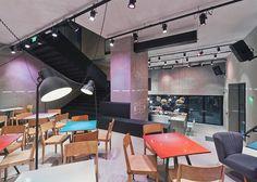 Restaurant Inspiration: Kocka Bar   Enjoy Inspiration