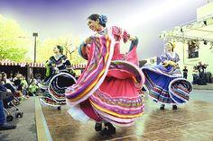 Ballet Folklorico / Orgullo Mexicano