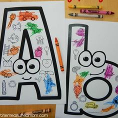 We love learning phonicswith hands-on activities and games! Click on each image to get to the blog post, where you can download the activity for FREE. P.S. Want to knowmore about teaching kids to read? I created a free email series just for you! You'll learn What kids need to know before they learn to sound out words How to use word families to teach kids to read Do's and...Read More »