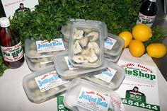 Jellied Eels 400g x 2 Lough Neath Eels Ireland ~ NOT FARMED EELS