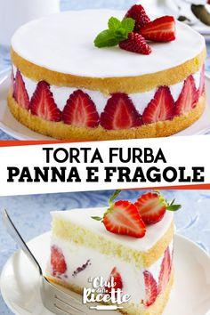 Mini Desserts, Delicious Desserts, Plum Ice Cream, Yogurt, Torte Cake, Tiramisu, Cheesecake, Food And Drink, Cooking Recipes