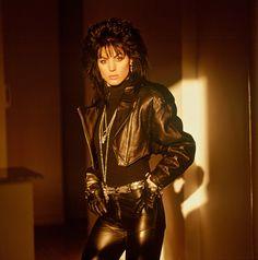 joan jett do you wanna touch me | Picture of Joan Jett