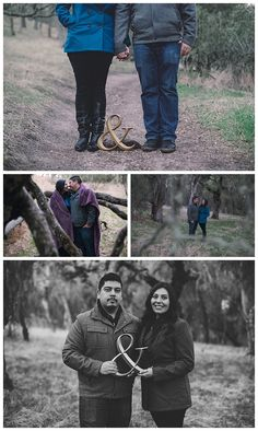 When you don't have winter in California --- you get up at 5am to get photos that look wintery! Roxana and Victor | Atascadero Engagement | Melissa Jean Photography | San Luis Obispo Wedding Photographer San Luis Obispo, That Look, Engagement, Photography, Wedding, Valentines Day Weddings, Photograph, Photography Business, Mariage