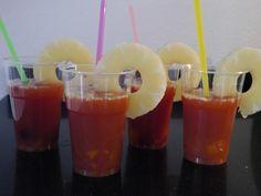 Fruit Punch!! hmmm..