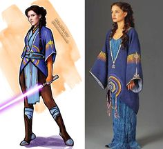 RNLaing — More Jedi Leia concepts inspired by Padme outfits. Star Wars Concept Art, Star Wars Fan Art, Amidala Star Wars, Star Wars Outfits, Star War 3, Love Stars, Clone Wars, Universe, Band Camp
