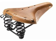 Brooks B67 SELECT Bicycle Saddle