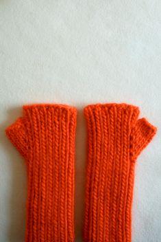 Super Soft Merino HandWarmers | Purl Soho