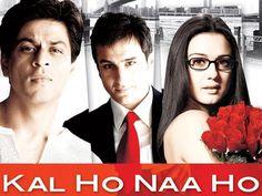 KAL HO NAA HO(2003) Eğlence ve dramı nasıl bu kadar iç içe verebiliyorlar ,gerçekten çok başarılılar.Arkadaşlık,sevgi,fedakarlık var bu filmde.Gerçekten çok güzel bir filmdi.Ve duygu yüklü.Shahrukh Khan,Preity Zinta ve Saif ali Khan başrolde. İmdb puanı:8,1