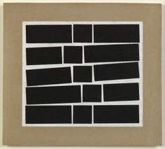 Retrospective	Less Is More: Ad Reinhardt's 12 Rules for Pure Art  By The Editors of ARTnews Posted 01/24/15