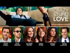 crazy stupid love trailer deutsch - YouTube