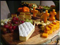 Cheese graveyard