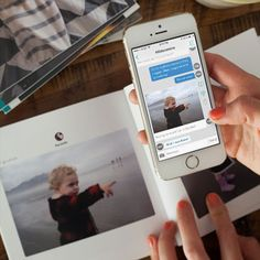Chatbooks Photo Book.  Create a 60-page photo book with Free Shipping!