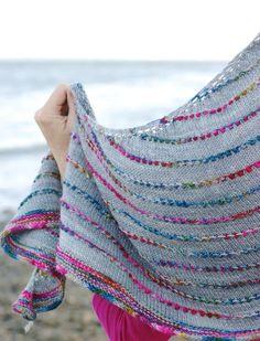 Loop shawl from casapinka IMG_6438