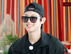 The perfect Chanyeol Grins Smile Animated GIF for your conversation. Discover and Share the best GIFs on Tenor.