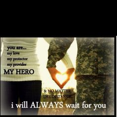 Proud air force wife <3 To my loving Husband Greg who leaves in 5 days!!!