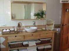 baños rusticos modernos - Buscar con Google