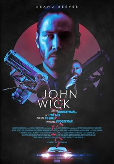 John Wick Alternative Poster - Submitted by Laura Racero Available for sale as a print on Watch John Wick, John Wick Hd, John Wick Movie, Streaming Movies, Hd Movies, Movie Tv, Movies Online, Cinema Movies, Streaming Vf