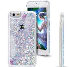 iPhone 6 Case Premium Sparkle Glitter Bright Colored Slim Fit Case for Apple iPhone 6S / 6 (Blue), http://www.amazon.com/dp/B01E31G53C/ref=cm_sw_r_pi_awdm_55htxb15YSKRY