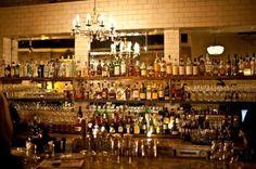 Maude's Liquor Bar Chicago, IL