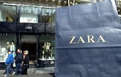 Totally addicted, most of my wardrobe is from ZARA!