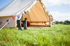 2Posh2Pitch   Bell Tent Hire & Glamping in North Norfolk