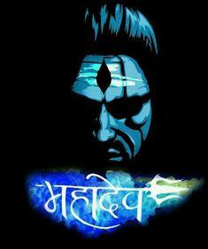 Shiva Yoga, Mahakal Shiva, Shiva Statue, Lord Shiva Hd Images, Lord Vishnu Wallpapers, Angry Images, Shiva Angry, Shiva Tattoo Design, Lord Shiva Family