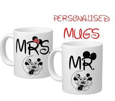 11 oz. Mugs are made by heat press method , mug printed size is 20 cm x 9 cm FULL DOUBLE PRINTING ON BOUTH SIDES TEXT We will help you to create unique mug for the person that you love, or for you. You can create a mug whose will have no one else. Just You !!! You can also create a gift for someone close to you on all occasions. Nobody else does not receive a similar gift, by which this person will feel very extremely.  Brand new mug 100 % dishwasher and microware safe !!!  This is a…