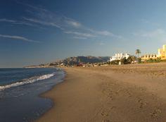El Playazo, Vera (Almería) #turismo #playas
