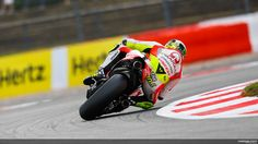 29 Andrea Iannone, Pramac Racing - MotoGP, Silverstone 2014