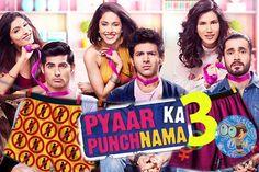 Pyaar Ka Punchnama 3 Movie Posters