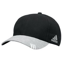 0b671ae3505 adidas Golf Collegiate Heather Cap Adidas Hat