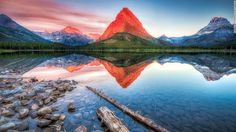 Best Hikes in Glacier National Park – The Crown of the Continent
