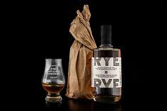 Kyrö Distillery Company on Packaging Design Served