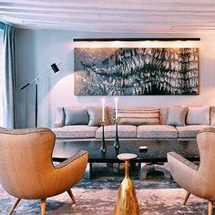 Design notes. Upholstery. #details #design #jeanlouisdenoit #parislust  http://instagram.com/christianelemieux