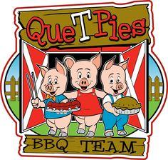 Que T Pies BBQ Team