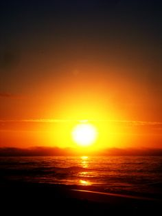 Edisto Beach sunrise