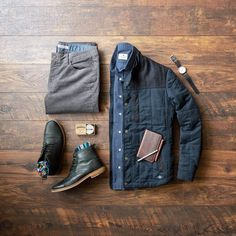 style for men casual Suit Fashion, Look Fashion, Winter Fashion, Mens Fashion, Fashion Outfits, Fashion Trends, Fashion Boots, Casual Wear, Casual Outfits
