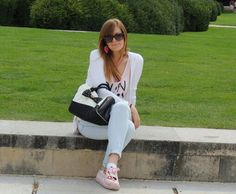 My style in Paris
