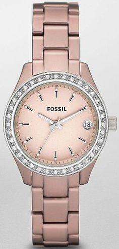 Quartz Rose Dial Aluminum Watch, Save 48% buy now $60.