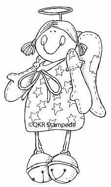 digi14909 Angel Friend Primitive Embroidery Patterns, Applique Patterns, Stick Figure Drawing, Blackwork Patterns, Christmas Art, Xmas, Christmas Embroidery, Primitive Crafts, Digi Stamps