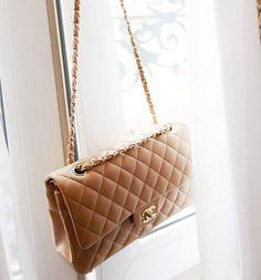 Parisian style-Chanel