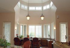 Danmer Custom Window Coverings of Palm Desert. Quite Possibly, The Finest Window Coverings In The Country. Custom Shutters, Wooden Shutters, Custom Windows, Window Coverings, Window Treatments, American Shutters, Blinds For Windows, Window Blinds, Hunter Douglas Blinds