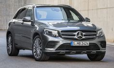 Hydrogen-Powered Mercedes GLC F-Cell Coming in 2017 http://www.autotribute.com/43045/hydrogen-powered-mercedes-glc-f-cell-coming-in-2017/ #MercedesGLC #NoGas #HydrogenCar #HydrogenMercedes